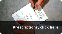 Repeat prescriptions, click here